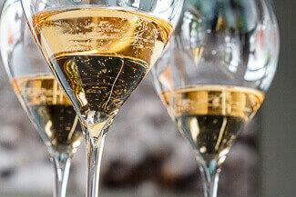Champagner Seminare in München