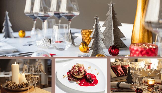 Die perfekte Weihnachtsfeier mit außergewöhnlichen Weinerlebnissen für Ihr Team