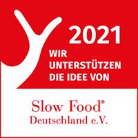 Slow Food ist eine weltweite Bewegung, die sich für eine lebendige und nachhaltige Kultur des Essens und Trinkens einsetzt. www.slowfood.de