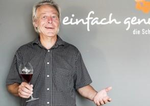 Genießer Weinseminare - Lesung - Wein & Leidenschaft