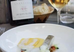 Dinner, Wein & Genuss - SchmeckExperten Dinner - Champagner