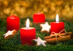 """Große Adventsverkostung bei """"einfach geniessen"""" - Große Adventsverkostung bei """"einfach geniessen"""""""