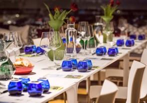 Dinner, Wein & Genuss - Olivenölseminar mit viergängigem Gabelmenü
