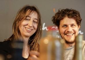 Gin Tasting - NEU: Gin Lounge im Studio