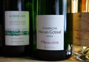 Champagner Seminare - Champagner Seminar - Jahrgangschampagner