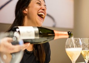 Champagner Seminare - Italiens beste Spumante: Prosecco, Franciacorta & Co.
