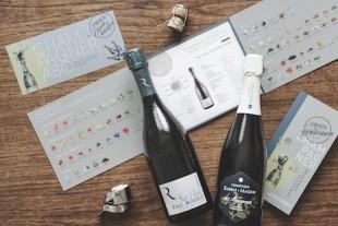 Champagner Seminare - CHAMPAGNER ABO - FÜR ZU HAUSE