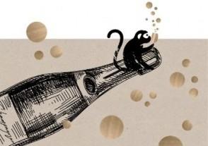 Online Weinproben - Online Champagner Tasting - Eintauchen & Genießen