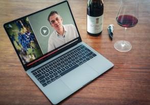 Online Weinproben - Online Wein Kurs