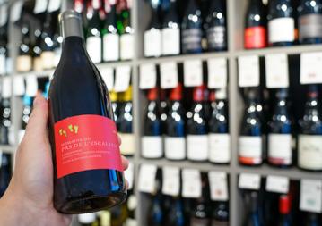 Grundlagen Weinseminar 2 - Clever (w)einkaufen