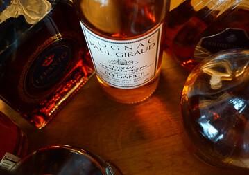 Cognac Tasting - Der nächste große Trend!