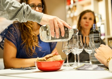 Gin Tasting zum Einstieg - Lust auf Gin