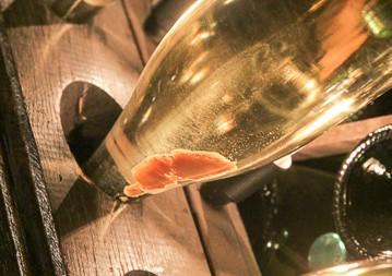 Champagner Seminar - noch mehr Champagner
