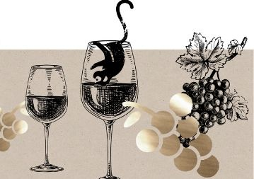 Online Rotwein Tasting - Qualität im Glas