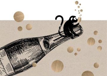 Online Champagner Tasting - Eintauchen & Genießen