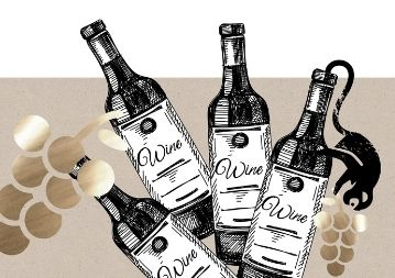 Online Weinprobe - Wein verkosten