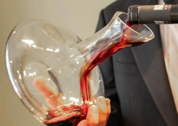 Grundlagen Weinseminar 3 - Souverän zu Hause & im Restaurant