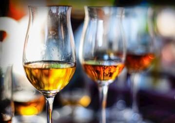 Whisky Tasting zum Einstieg - Lust auf Whisky
