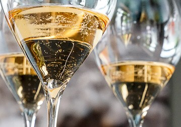 Champagner Seminar in München