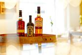 Whiskyseminare - Whisky, Cognac, Gin und Rum Tastings