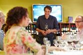 Informationen zu Wissensdurstige Weinseminare