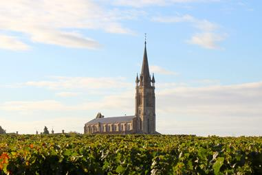 Frankreich Weinseminar - Bordeaux