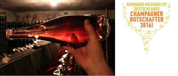 Champagner Seminar - Rosé