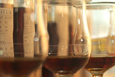 Whisky Seminar Deluxe - edel & rar - mehr davon!