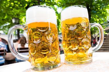 Bierseminar - Lust auf Bier!