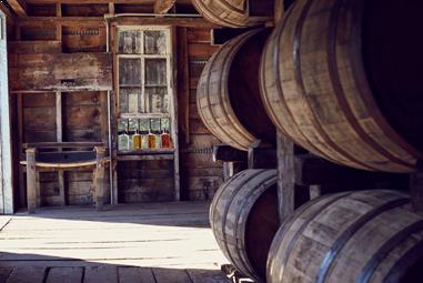 Whiskey Seminar - Bourbon the hidden stars!