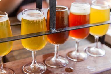 Bierseminar - Craft Beer