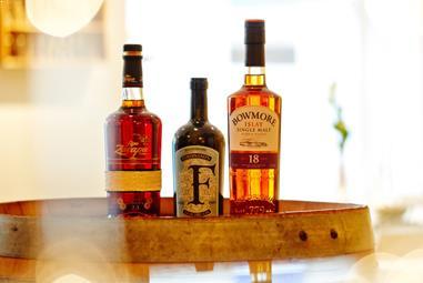 Spirituosentrends Gin, Whisky, Absinth & Co.