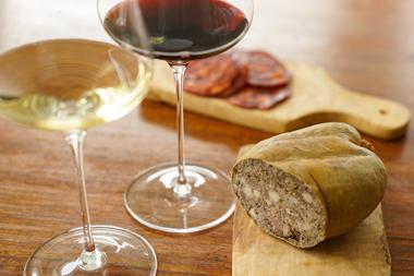 Wein & Wurst Workshop