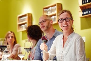 Ganztägiges Grundlagen Weinseminar
