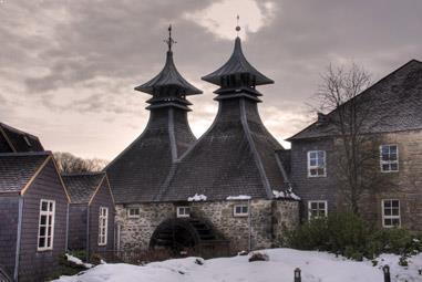 Whisky Seminar - Scotch Single Malt
